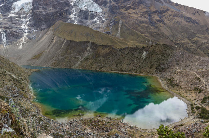 Full Day Tour To The Humantay Lagoon - Cusco