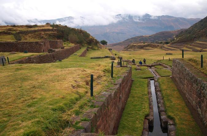 Full Day Tour To The South Valley Of Cusco