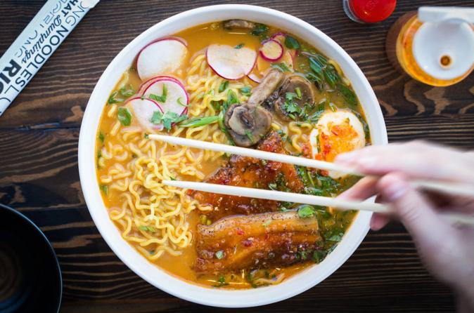 The World's Fare - Chicago Food Experience