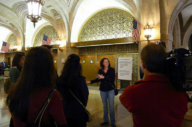 Chicago pedway walking tour in chicago 109189
