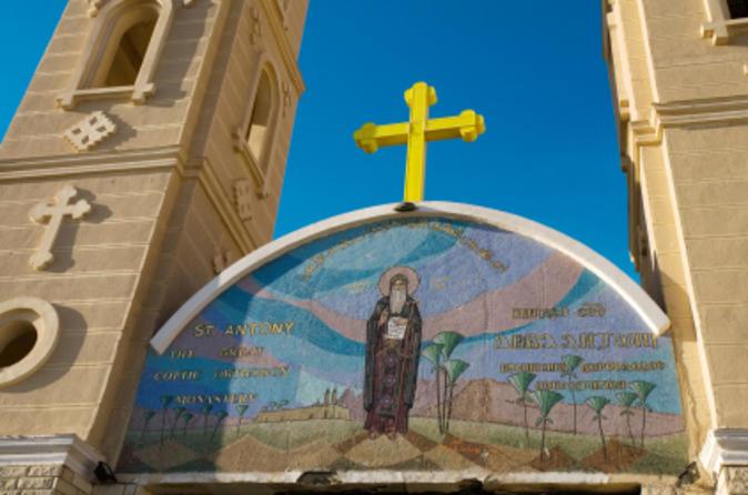Cedros do Líbano, Qozhaya e Bcharre saindo de Beirute