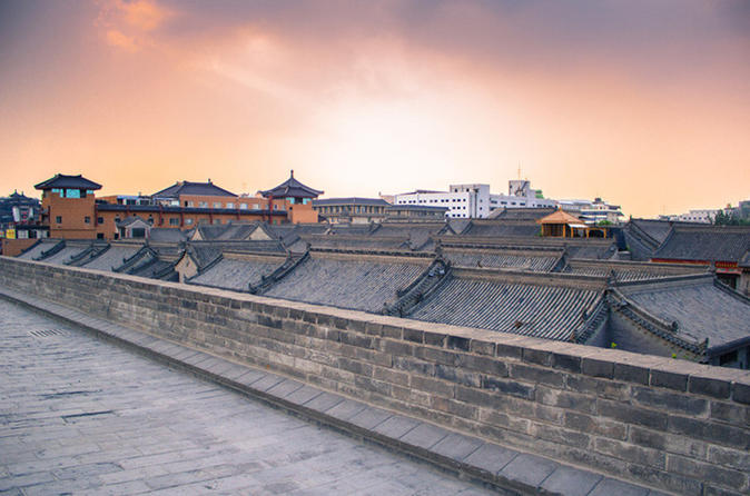 5-Night Ancient Xi'an and Lhasa Tour by Air