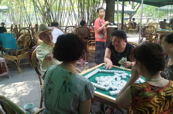 Private Mahjong Lesson