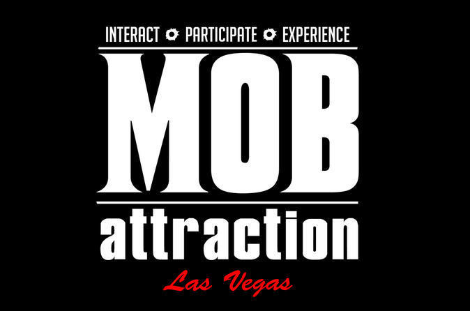 Mob Attraction Las Vegas