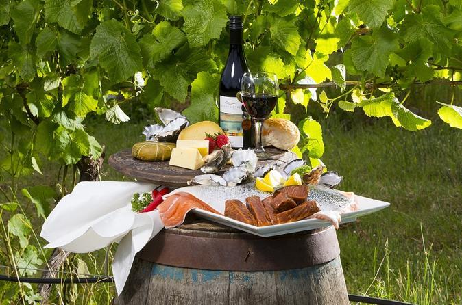 Tasmania Food, Wine & Nightlife