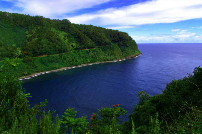 Small-Group Road to Hana Luxury Tour