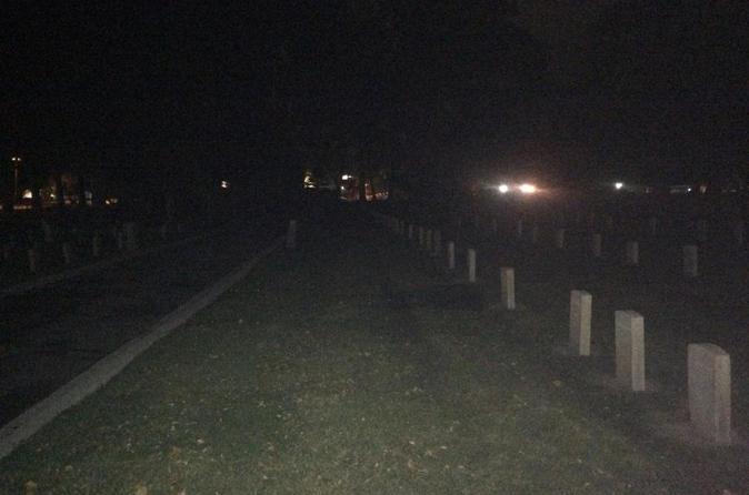 Fort Douglas Cemetery Tour