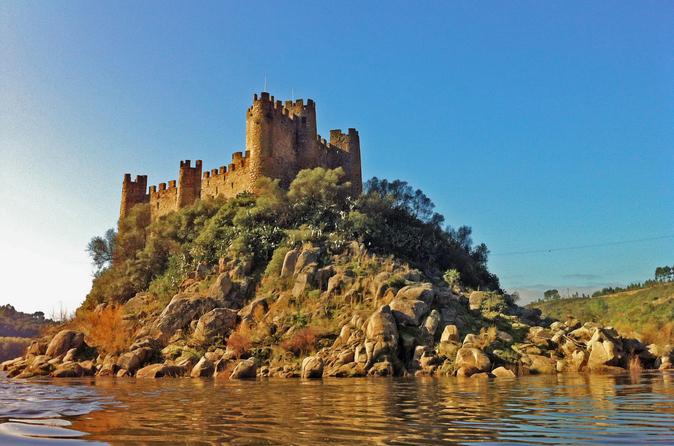 Excursão para grupo pequeno: Excursão histórica sobre a Ordem dos Templários saindo de Lisboa