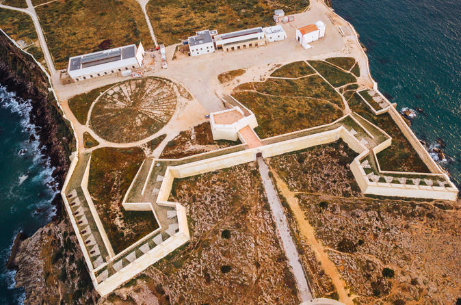 Sagres, Lagos And Silves Small-Group Day Trip With Optional Boat Tour - Albufeira