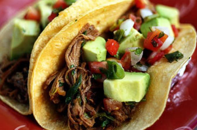Mexican street food crawl in playa del carmen in playa del carmen 164190