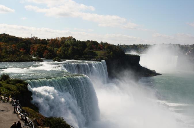 Niagara falls american side highlights tour in niagara falls 218332