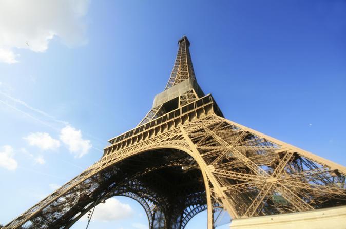 Paris by Eurostar - 3 Day Tour