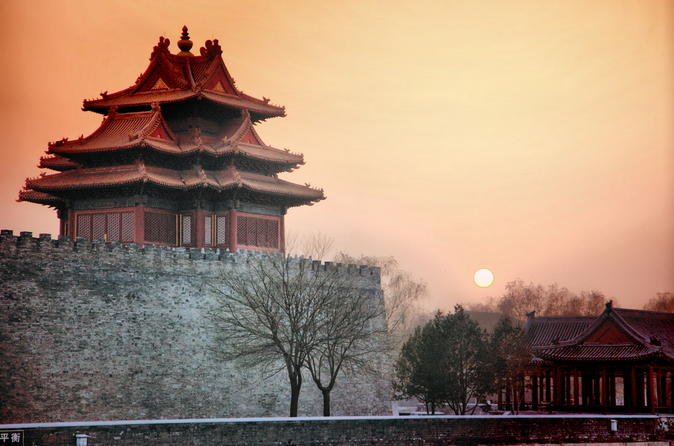 3-Day Private Tour of Xi'an and Beijing from Shanghai by Air
