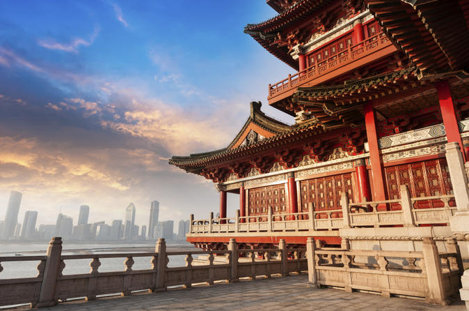Private 3 day classic northern china tour xi an and beijing from in guangzhou 164746