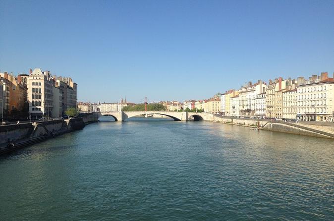 Lyon Panoramic City Tour in Minivan - Private Tours