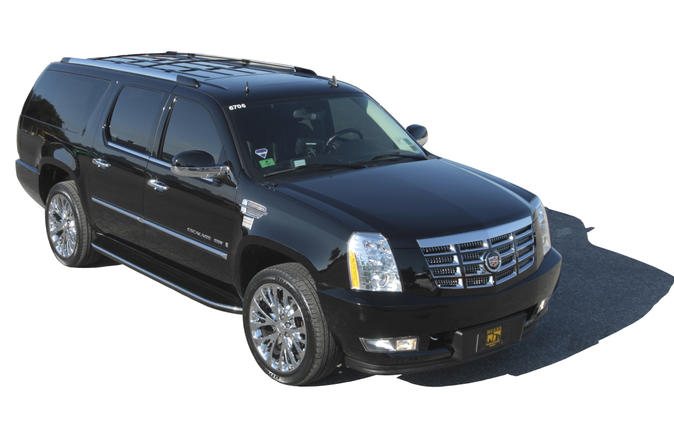 Private Orlando Transfer: Orlando Airport or Hotel to Port Canaveral