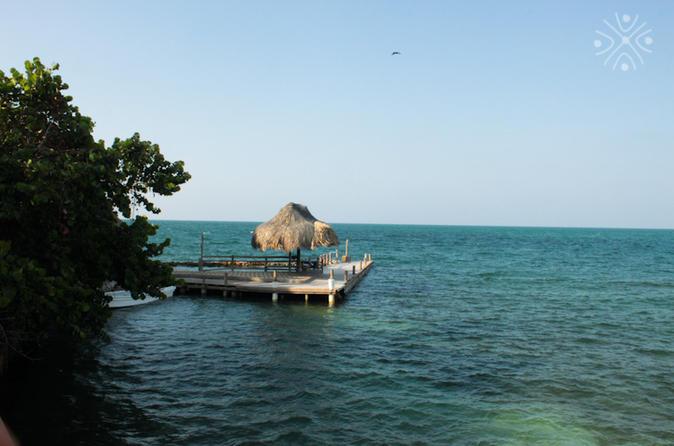 2 noites nas Ilhas Rosario: Isla Mucura, saindo de Cartagena