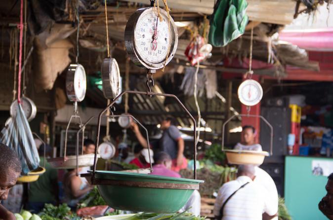 Bazurto  Market - Cartagena