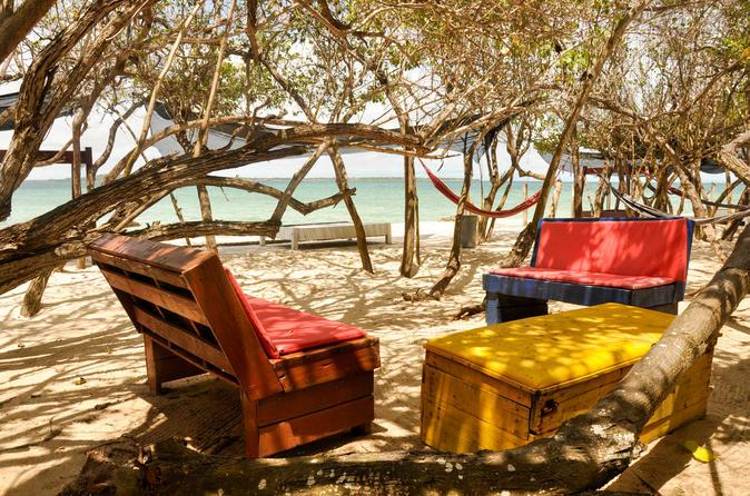 Bendita  Beach  - Islas  del  Rosario
