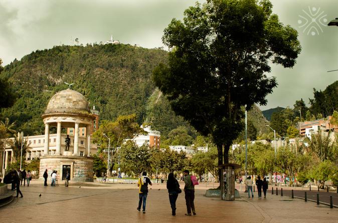 Bogotá City Tour - Bogota