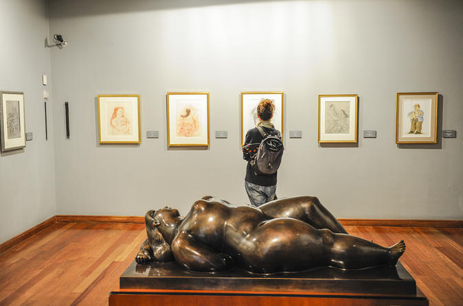 Bogota Botero Museum