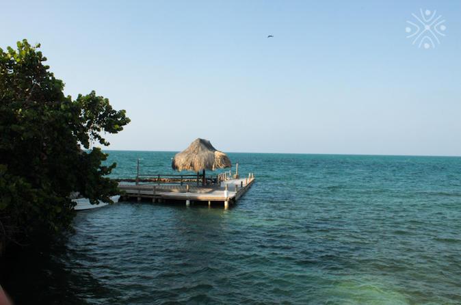 Excursão de 3 dias para a Ilha Mucura a partir de Cartagena
