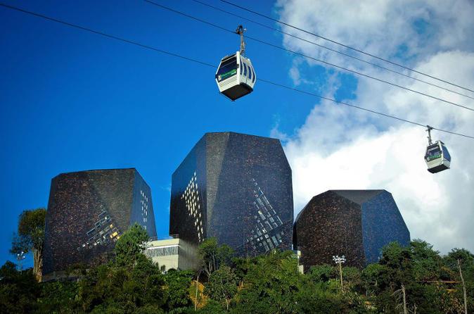 Medellin Social Innovation tour