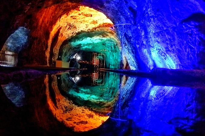 Nemocón Salt Mine - Bogota