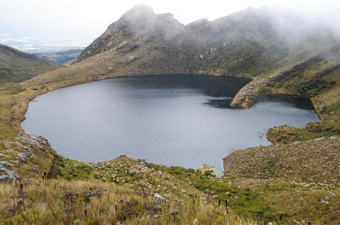 Overnight Glamping Experience Near Bogotá (English Speaking Guide) - Bogota