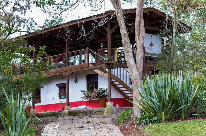 Rural Colombia - Bogota