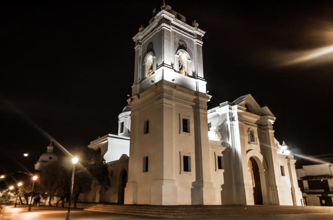 Transport Cartagena to Tayrona
