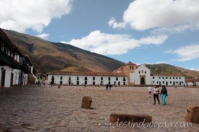 Transport To Villa De Leyva - Bogota