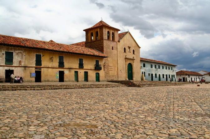 Viagem de um dia até a Villa de Leyva saindo de Bogotá