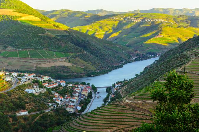Day Trip to Douro