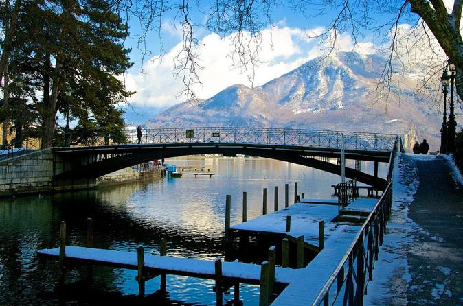 Annecy Private & Custom Tours