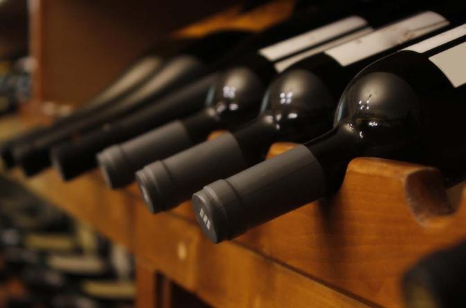 Chambery Food, Wine & Nightlife