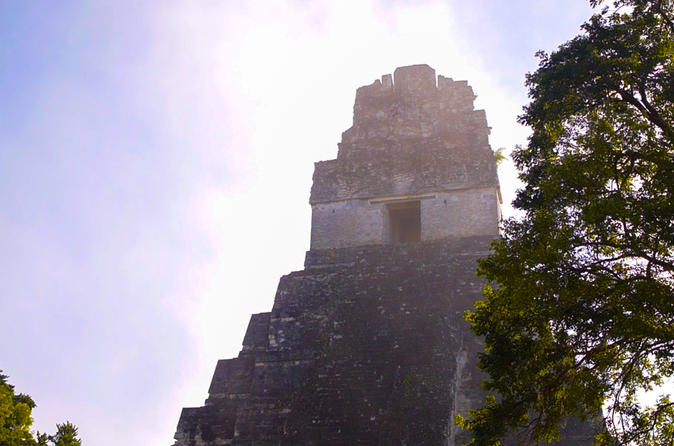 11-Day Mayan Ruins Tour: Guatemala and Copán
