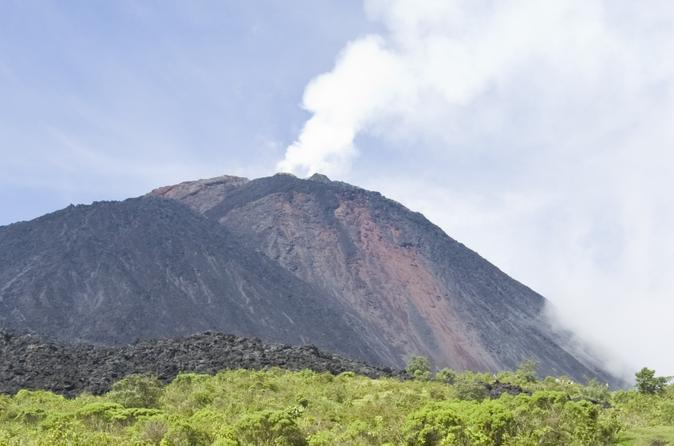 Pacaya volcano day trip from guatemala city in guatemala city 111498