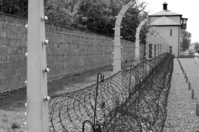 Excursão privada: Campo de concentração de Sachsenhausen saindo de Berlim