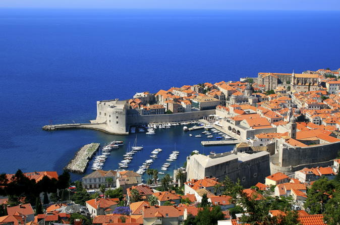 Private Tour: Korcula and Ston Day Trip from Dubrovnik with Wine Tasting