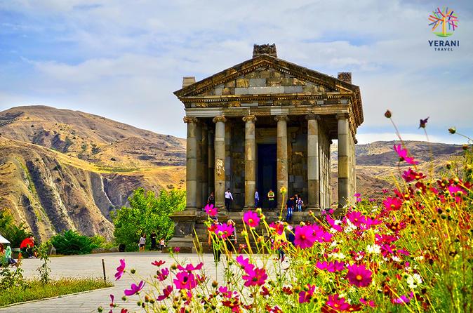 Private Tour: Garni Temple and Geghard Monastery