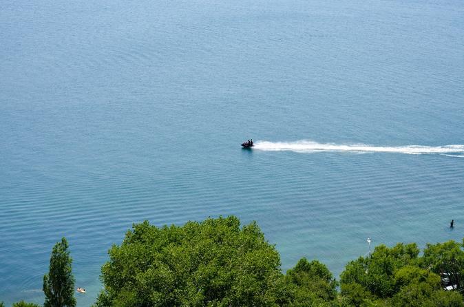 Private Tour: Tsaghkadzor, Lake Sevan