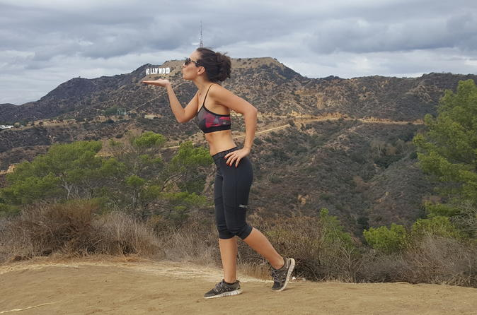 Hollywood hills hiking tour in los angeles in los angeles 523229