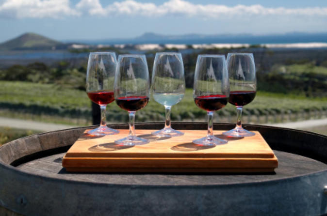 Niagara falls wine tour with cheese pairing in niagara falls 111927
