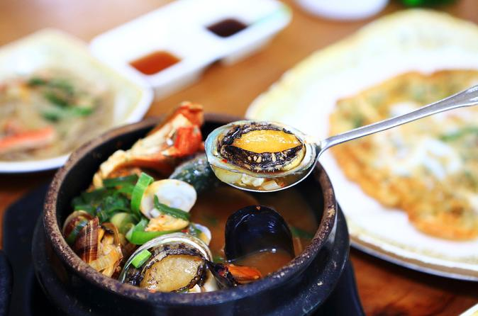 Jeju eats and culture full day private tour in jeju si 374009