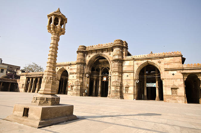 An Insight Tour Of Ahmedabad