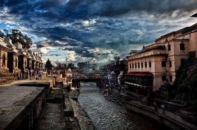 Full day Private sightseeing Kathmandu with visit to Pashupatinath  Boudhnath and Swayambunath