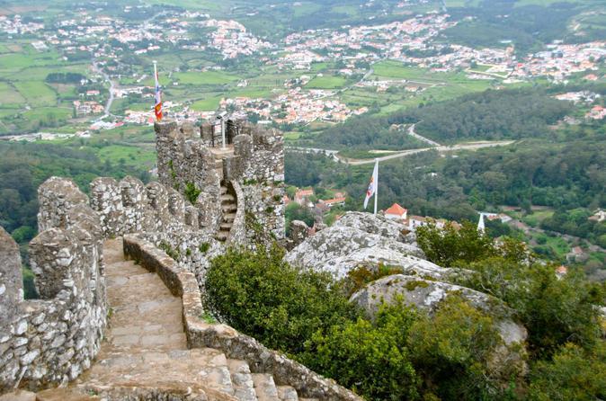 3-Night Private Tour of Lisbon, Sintra, Cascais, Estoril, Sesimbra and Azeitão