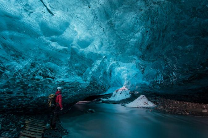 2-Day South Coast Tour - Ice Caves and Sightseeing along the Coast from Reykjavik