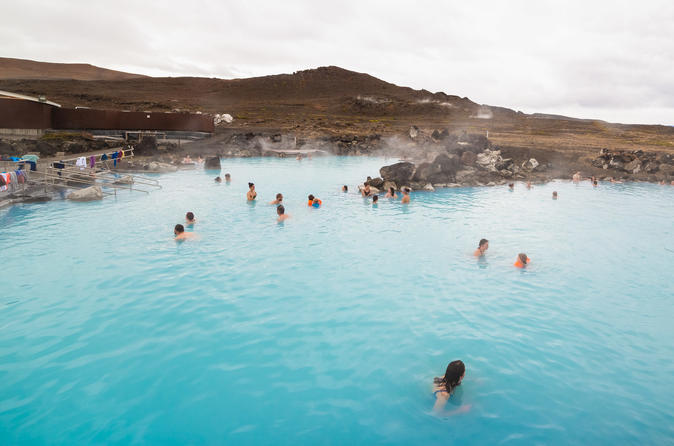 3 Day Magical North Iceland From Reykjavik: Akureyri & Myvatn Nature Baths